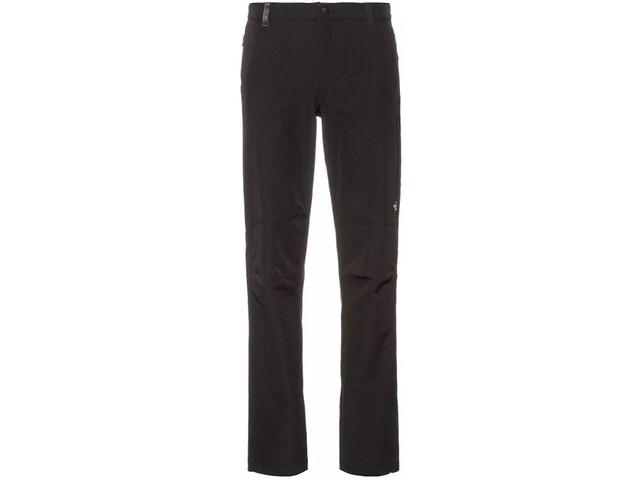 The North Face Quest Regulat Pantalon Homme, tnf black
